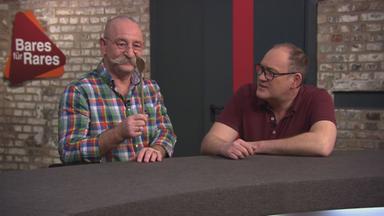 Bares Für Rares - Die Trödel-show Mit Horst Lichter - Bares Für Rares Vom 22. August 2017 (wdh. Vom 6.6.2016)