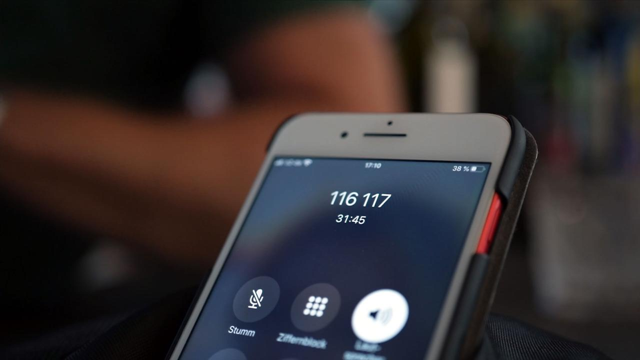 Zdf Hotline