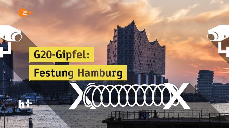 Merkel übt vor G-20-Gipfel Kritik an USA