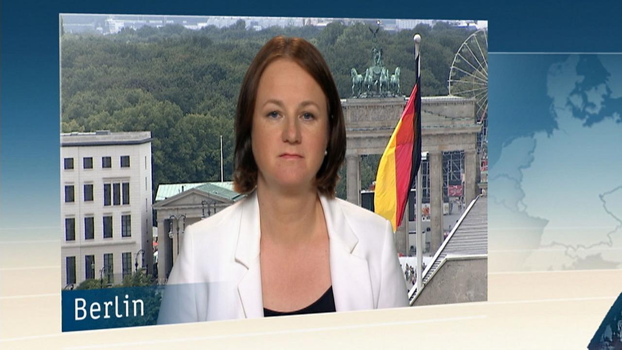 Pressekonferenz Seehofer Heute Live