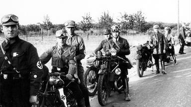 Zdfinfo - 100 Jahre Polizei: Nationalsozialismus