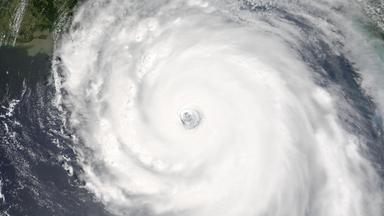 Hurrikan 2020