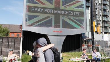 Zdfinfo - Ihr Letztes Konzert - Die Terrornacht Von Manchester
