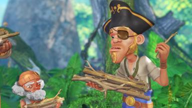 Peter Pan - Neue Abenteuer - Peter Pan - Neue Abenteuer: Im Körper Eines Piraten