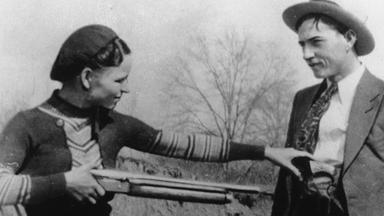 Zdfinfo - Im Kugelhagel - Die Wahre Geschichte Von Bonnie Und Clyde