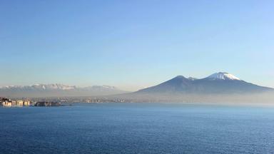 Zdfinfo - Im Schatten Der Vulkane: Campi Flegrei - Gefahr Von Unten
