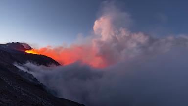 Zdfinfo - Im Schatten Der Vulkane: ätna - Leben Mit Der Lava
