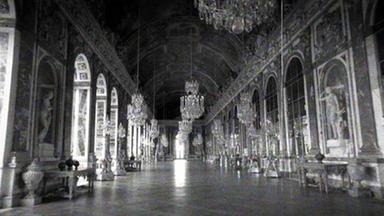 Der Vertrag von Versailles