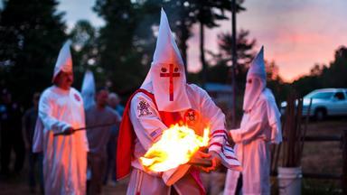 Zdfinfo - Die Rückkehr Des Ku-klux-klan - Rassisten In Den Südstaaten
