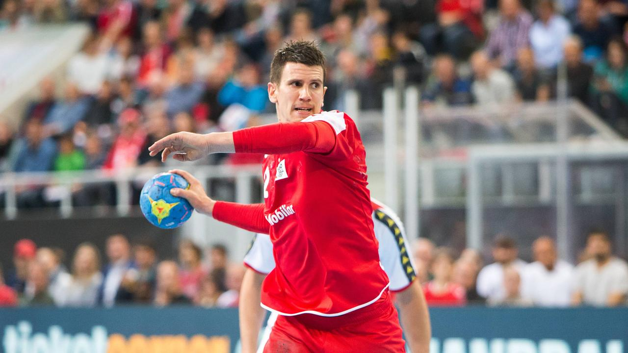 schweizer handball bl ht auf zdfmediathek. Black Bedroom Furniture Sets. Home Design Ideas
