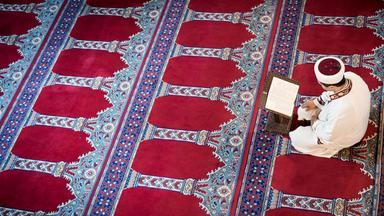 Forum Am Freitag - Moscheen Geschlossen - Was Nun?