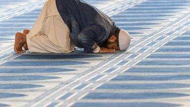Forum Am Freitag - Moscheesteuer - Eine Gute Idee?