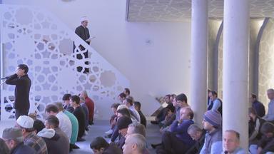 Forum Am Freitag - Die Freitagspredigt Der Muslime