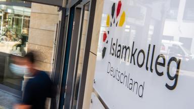 Forum Am Freitag - Imame Made In Germany - Islamkolleg Nimmt Seine Arbeit Auf
