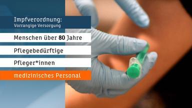 Heute In Deutschland - Heute - In Deutschland Vom 18. Dezember 2020