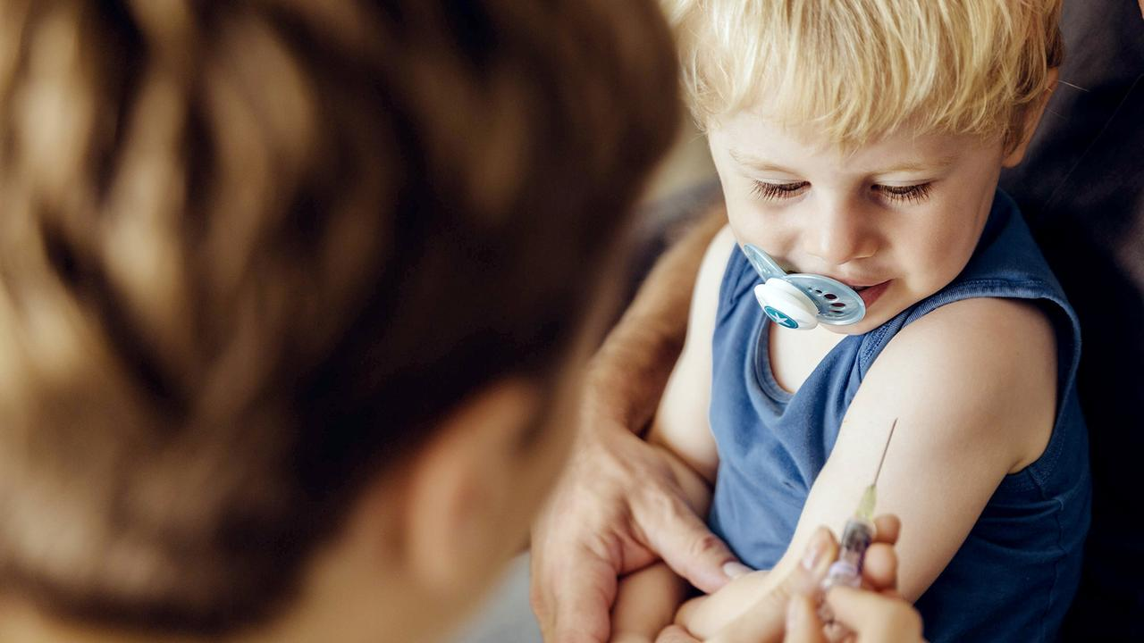 Kinderärzte empfehlen Impfung ab zwölf Jahren