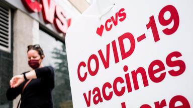 USA: Mehr als 250 Millionen Vakzine gespritzt
