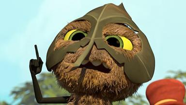 Kleine Lustige Krabbler - Kleine Lustige Krabbler: Incognito, Der Abenteurer