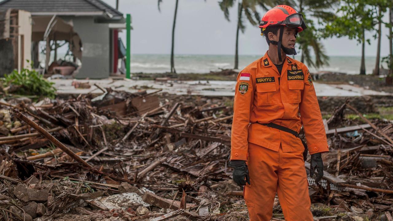 Aktionsbündnis Katastrophenhilfe