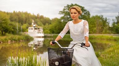 Herzkino - Inga Lindström: Die Braut Vom Götakanal