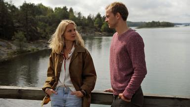 Herzkino - Inga Lindström: Lilith Und Die Sache Mit Den Männern