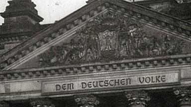 Weimarer Republik - Die Bewährungsprobe