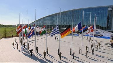 Zdfinfo - Inside Nato: Das Große Wettrüsten