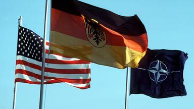 Zdfinfo - Inside Nato: Eine Amerikanische Erfindung?