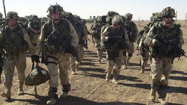 Zdfinfo - Inside Nato: Krieg Und Neue Feinde