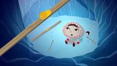 Inui - Inui: Der Talisman