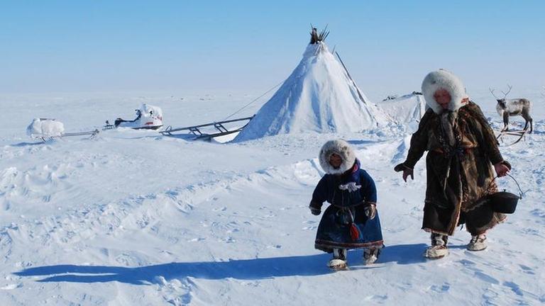 Bildergebnis für inuit kinder
