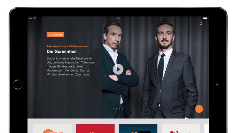 service hilfe neue mediathek zdfmediathek