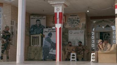 Zdfinfo - Irak - Zerstörung Eines Landes: Der Aufstieg Des Is