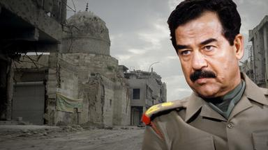 Zdfinfo - Irak - Zerstörung Eines Landes: Die ölnation