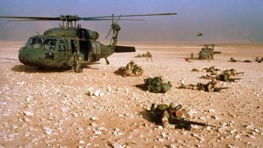 Zdfinfo - Irak - Zerstörung Eines Landes: Kuwait Und Die Folgen