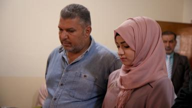 Zdfinfo - Iraks Geheimer Frauenhandel - Versklavt, Verkauft, Vergessen