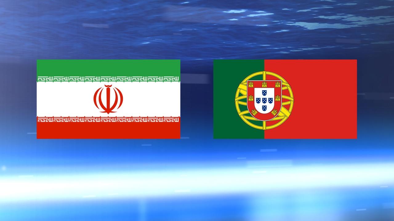 Wm Portugal Gruppe