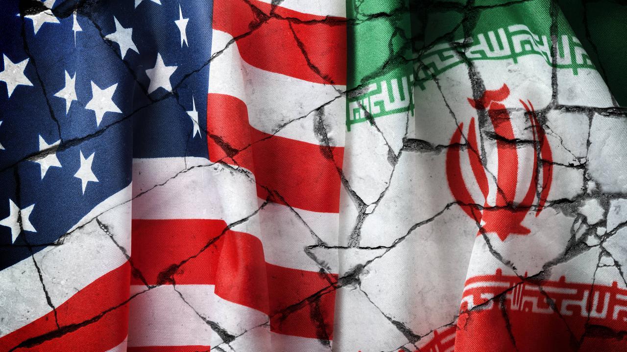 Usa Iran