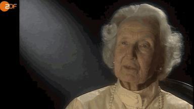 """""""Mein Vater hoffte Hitler umzustimmen"""""""