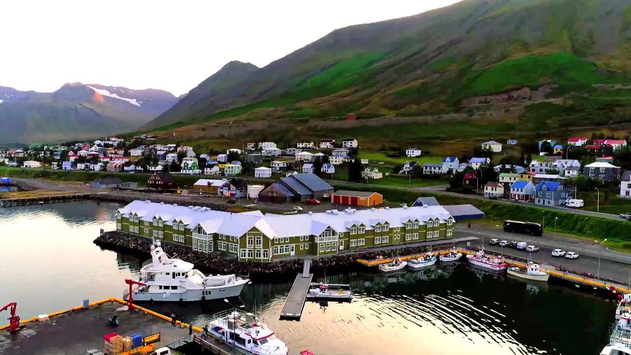 Island Dokumentation