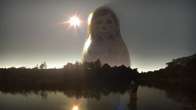 Zdfinfo - Mysterien Des Weltalls: Ist Gott Eine Idee Von Aliens?
