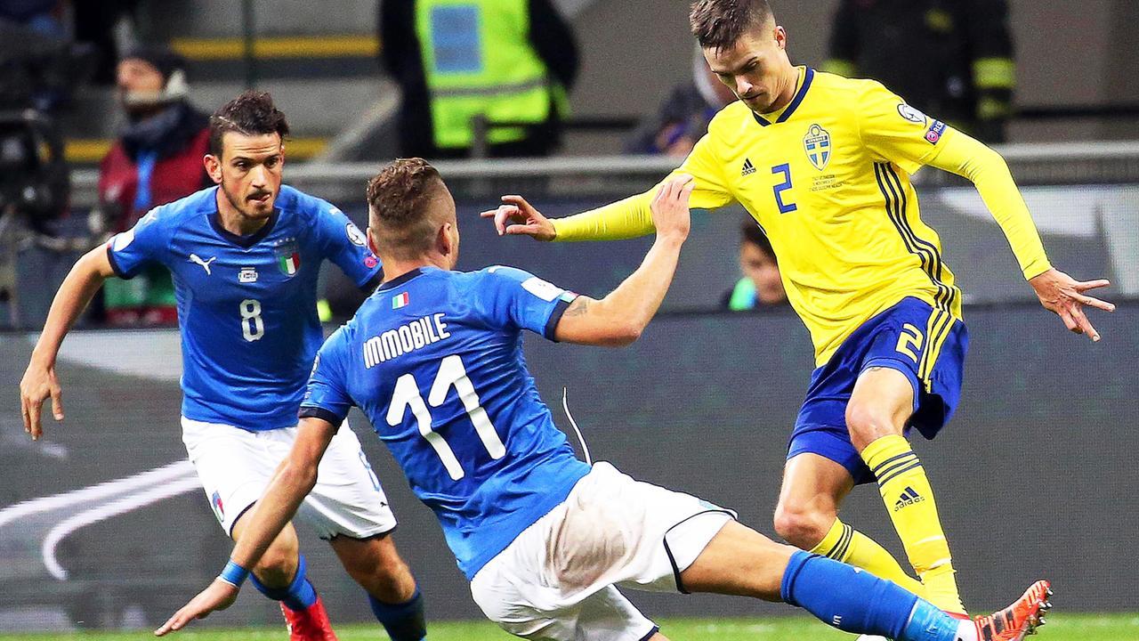 italien schweden zdf
