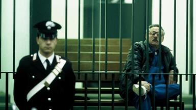 Zdfinfo - Italiens Mafia: Paten Vor Gericht