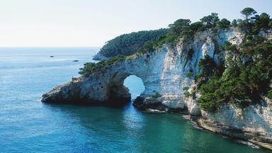 Zdfinfo - Italiens Süden: Kampanien Und Apulien