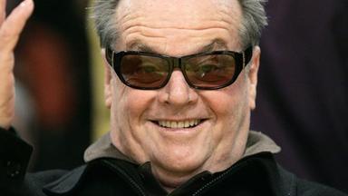 Musik Und Theater - Jack Nicholson - Das Teuflische Grinsen Hollywoods