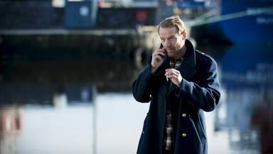 Jack Taylor - Krimiserie Mit Iain Glen Nach Romanen Von Ken Bruen - Jack Taylor: Tag Der Vergeltung