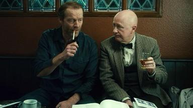 Jack Taylor - Krimiserie Mit Iain Glen Nach Romanen Von Ken Bruen - Jack Taylor - Königin Der Schmerzen