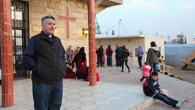 Zdfinfo - Jagd Auf Christen - Terror Und Exodus Im Nahen Osten