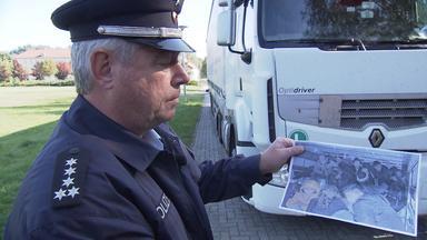 Zdfinfo - Jagd Auf Schleuser: Bundespolizei Im Einsatz