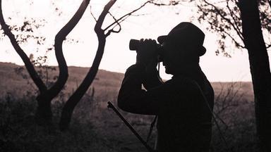 Harald Lesch - Harald Lesch Mit Jagen Für Den Artenschutz